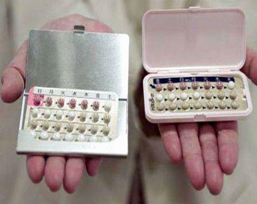 صورة افضل انواع حبوب منع الحمل , افضل نوع لحبوب منع الحمل واستعماله