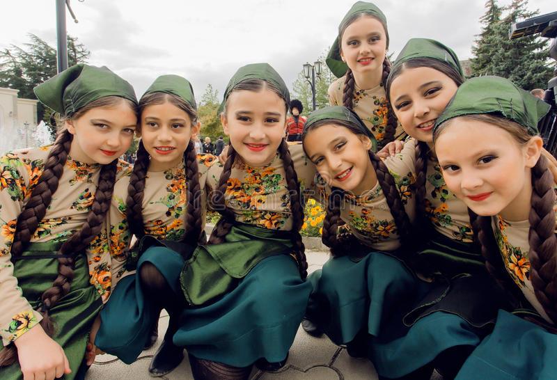 صور بنات جورجيا , صور جميلات القوقاز