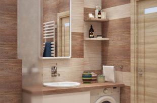 صورة ديكور حمامات منازل , ديكورات للحمام جديده وجميلة