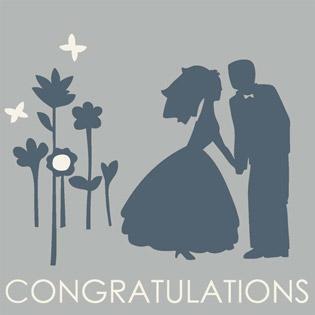 صورة تهنئة زواج , زواج مبارك الف مبروك