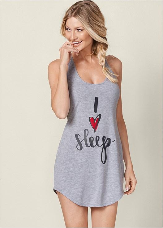 صورة قمصان نوم مثيرة جدا للرجال , ملابس النوم النسائية
