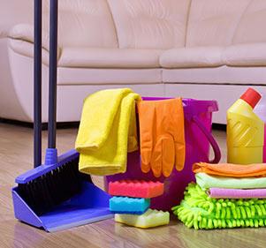 صورة تنظيف المنزل , نظافة و ترتيب البيت