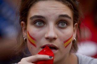 صورة بنات اسبانيا , جميلات اسبانيا عسل
