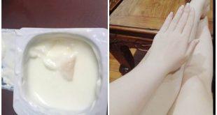 صورة خلطات تبيض اليدين , تفتيح لون اليدين