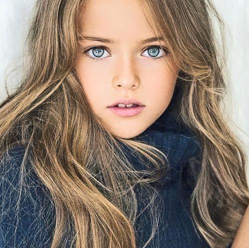 صور اجمل فتاة في العالم , صور اجمل واشهر طفلة