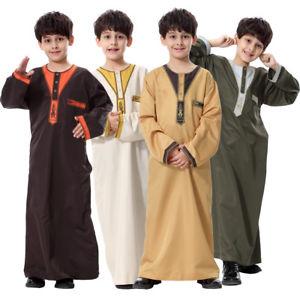 صور صور ملابس اطفال , جلباب عربى للاطفال