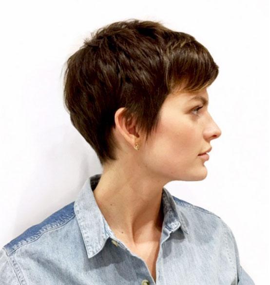 صورة انواع قصات الشعر , قصات متنوعه للشعر 2753 1