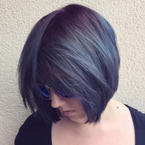 صورة انواع قصات الشعر , قصات متنوعه للشعر 2753 2