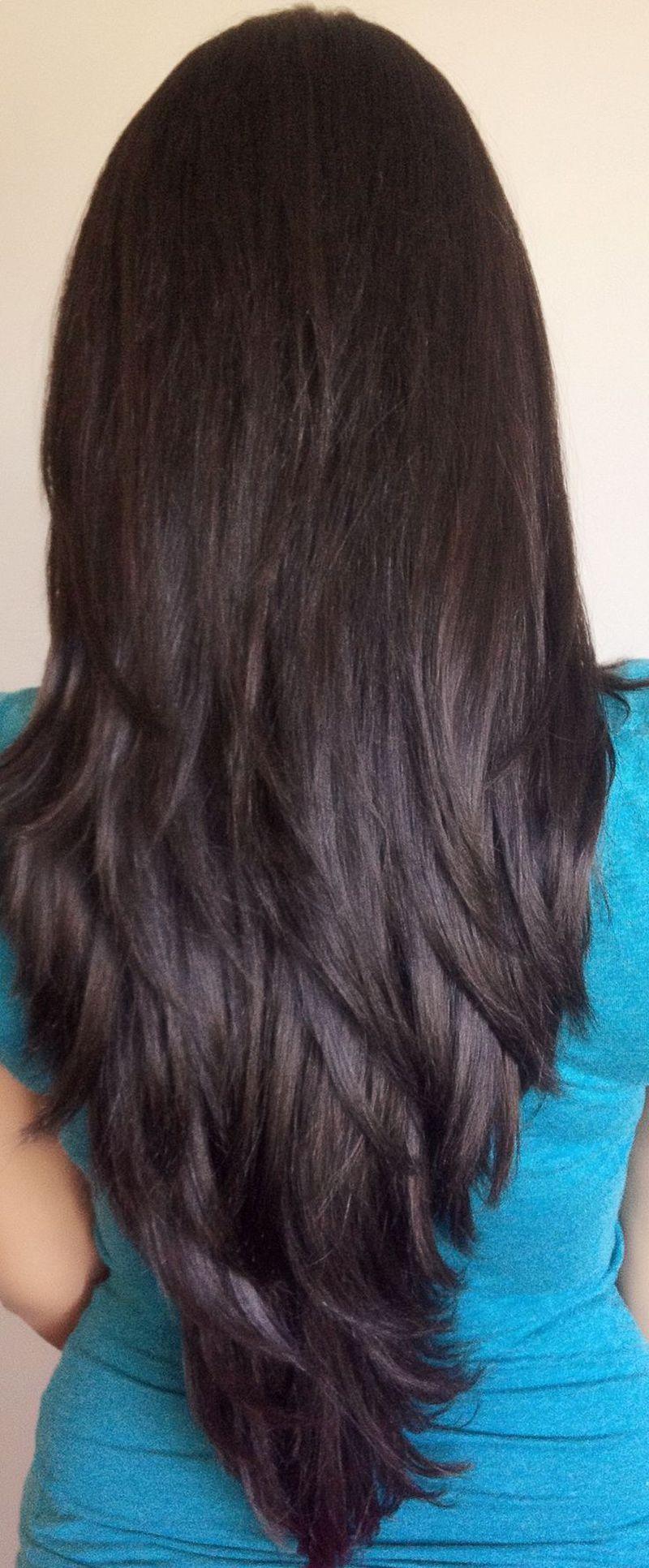 صورة انواع قصات الشعر , قصات متنوعه للشعر 2753 4