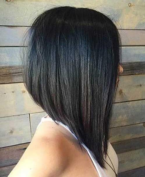 صورة انواع قصات الشعر , قصات متنوعه للشعر 2753 6