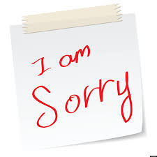 صور رسالة اعتذار لصديق , كيف تعتذر لصاحبك