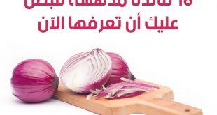 صور فوائد البصل , فوائد مدهشة للبصل