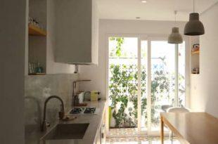 صورة ديكور مطبخ , ديكورات المطابخ جديد