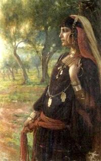 صورة بنات البدو , اجمل صور المراة البدوية