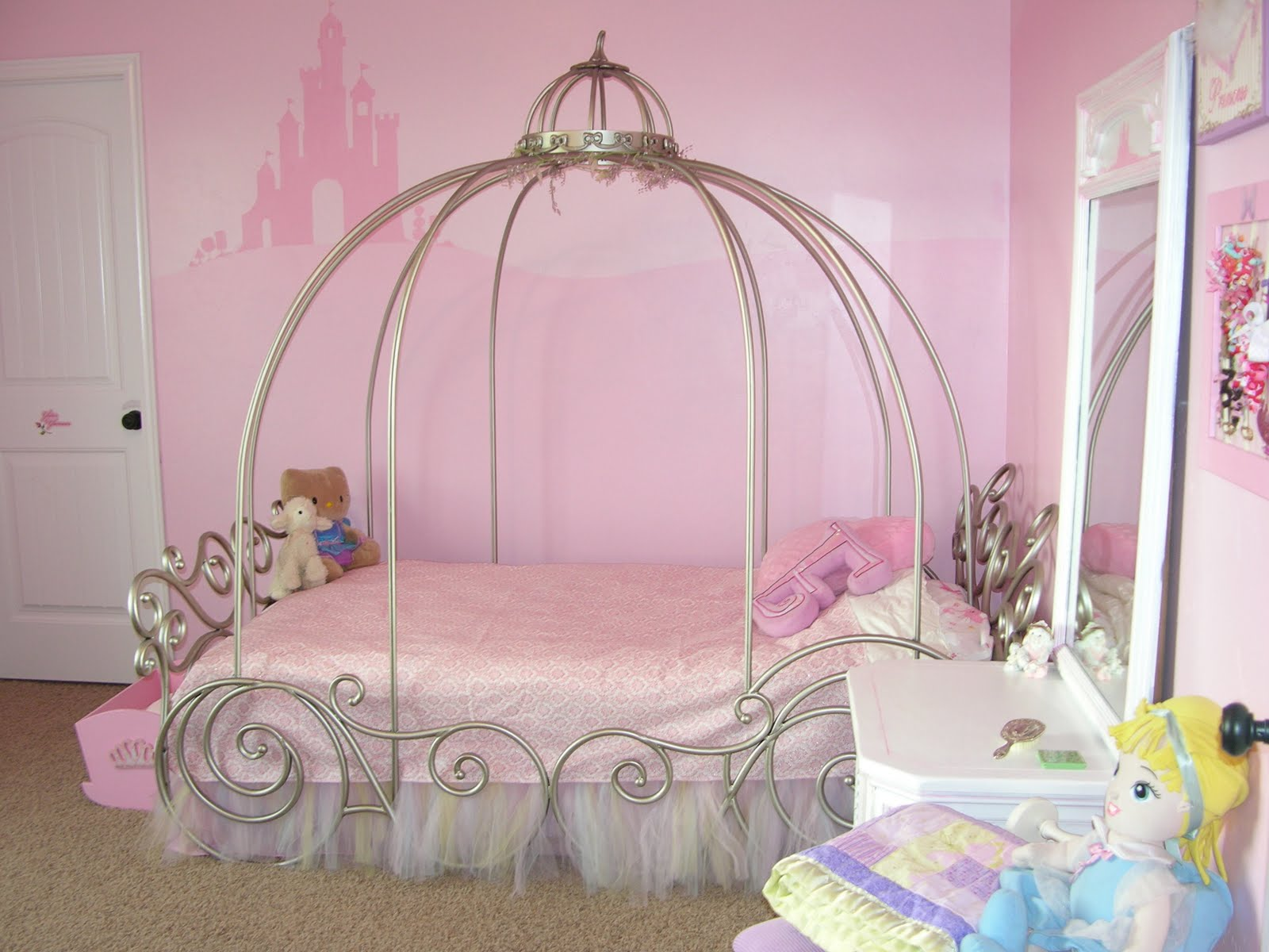 صورة ديكورات غرف اطفال , ديكور غرفة الطفل حصري