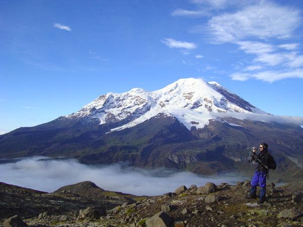 صورة اعلى جبال في العالم , تعرف على اطول جبال حول العالم