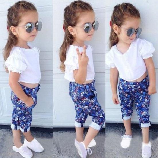 صور ملابس الاطفال , احلى موديل لبس اطفال للعيد
