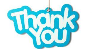 صور عبارات شكر , صور فيها عبارة شكرا thank you