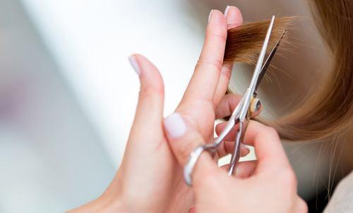 صورة علاج تقصف الشعر , كيف تعالجي شعرك في اقرب وقت من التقصف