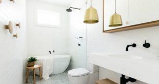 صورة احلى حمام , صور ديكورات حمامات تحفة