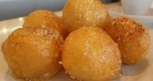 صورة حلويات رمضان , وصفات لاشهى واطيب وجبات مسكره