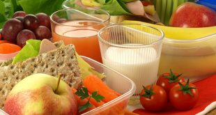 صورة وجبات صحية , اكل صحى ومفيد وكله حديد