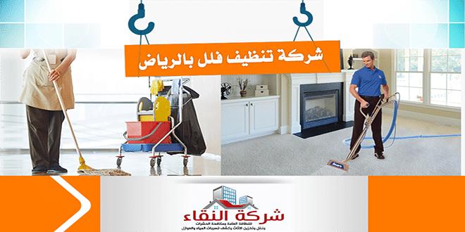 صورة شركة تنظيف فلل بالرياض , اعمال نظافه لفيلات الرياض