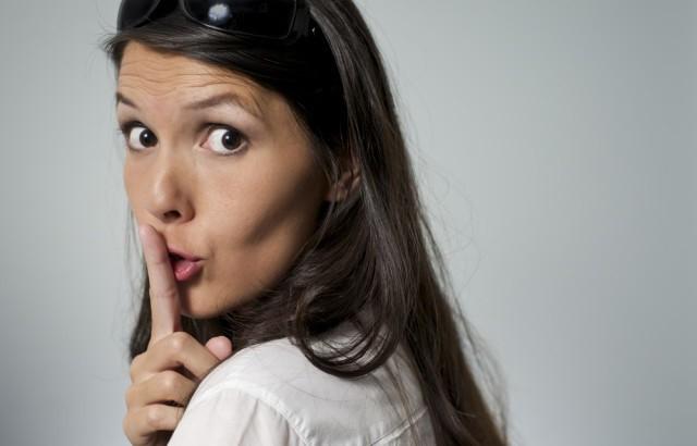 صور اسرار النساء , مالذى تخفيه المراه؟