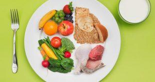 صور عشاء دايت , طريقة عمل وجبة مسائيه للرجيم