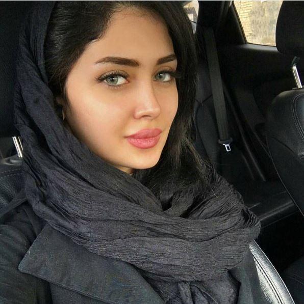 صورة بنات ايرانيات , انوثه وتااااالق وجمال