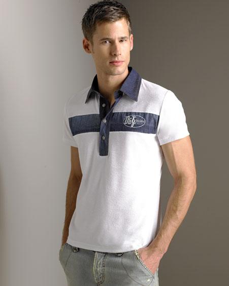 صورة موضة الملابس , تي شيرت رجالى صيفى صور
