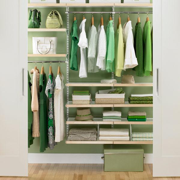 صورة تصميم داخلي , تصميمات حديثه و عصرية لخزائن الملابس الخشبية