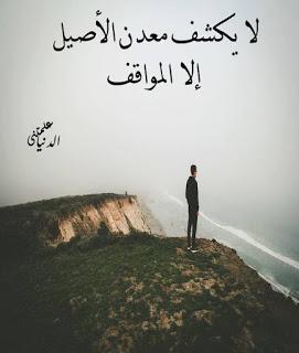 كلام حزين عن الحياة , اقوال العقلاء عن الحياة الدنيا