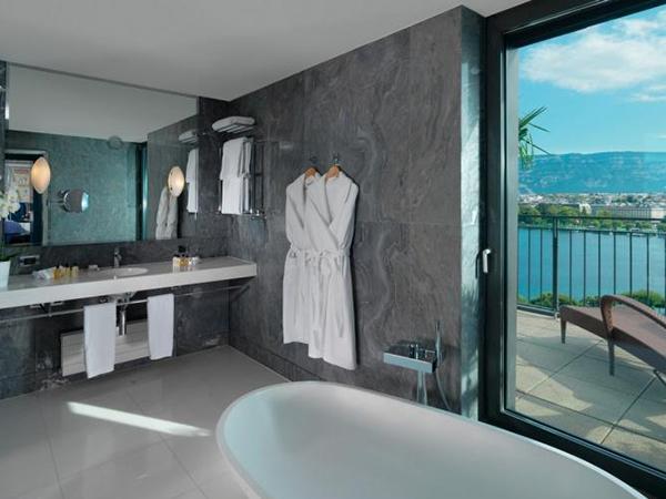 صورة حمامات فنادق , ديكورات حمامات الفنادق صور