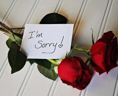 صور كلام اعتذار للحبيب , مقطع رسالة اعتذار للحبيب