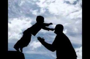 صورة كلام عن الاب , اروع كلمات عن الابوه