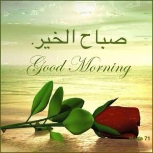 صورة صباح رومانسي , اجمل عبارات الصباح الرومانسيه للحبيب 2396 1