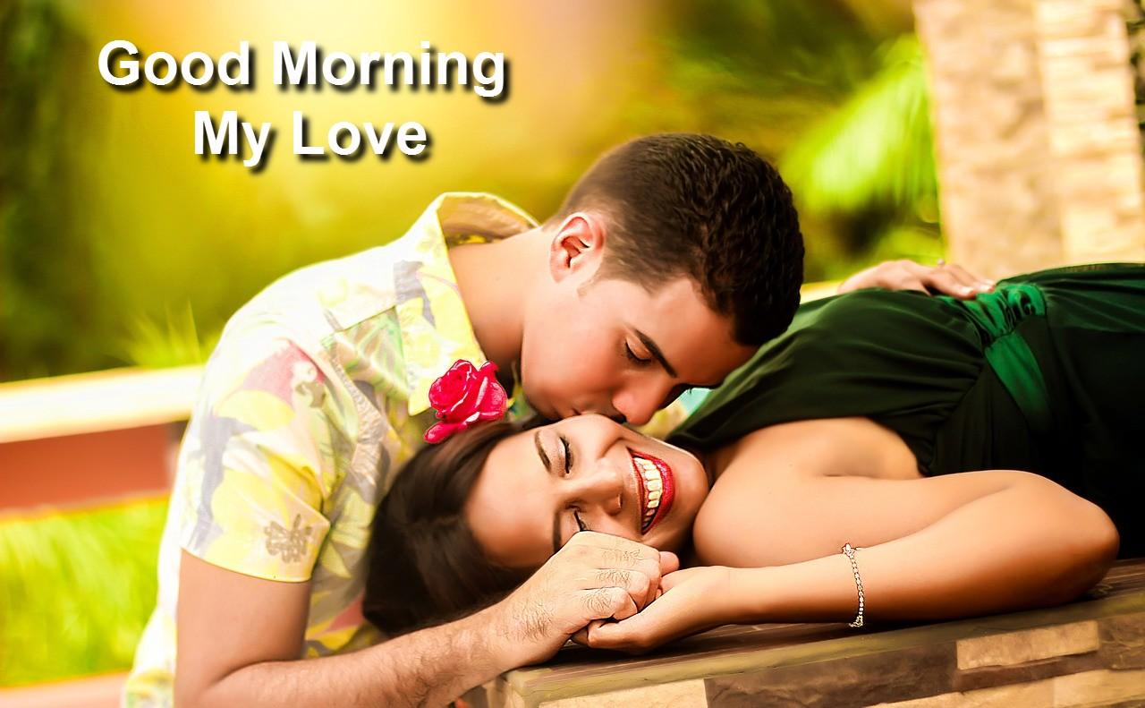 صورة صباح رومانسي , اجمل عبارات الصباح الرومانسيه للحبيب 2396 8