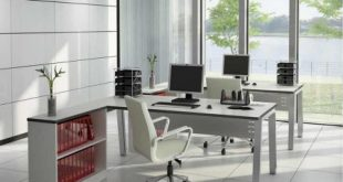 صور ديكورات مكاتب , تصميمات مكتب بديكورات جديدة