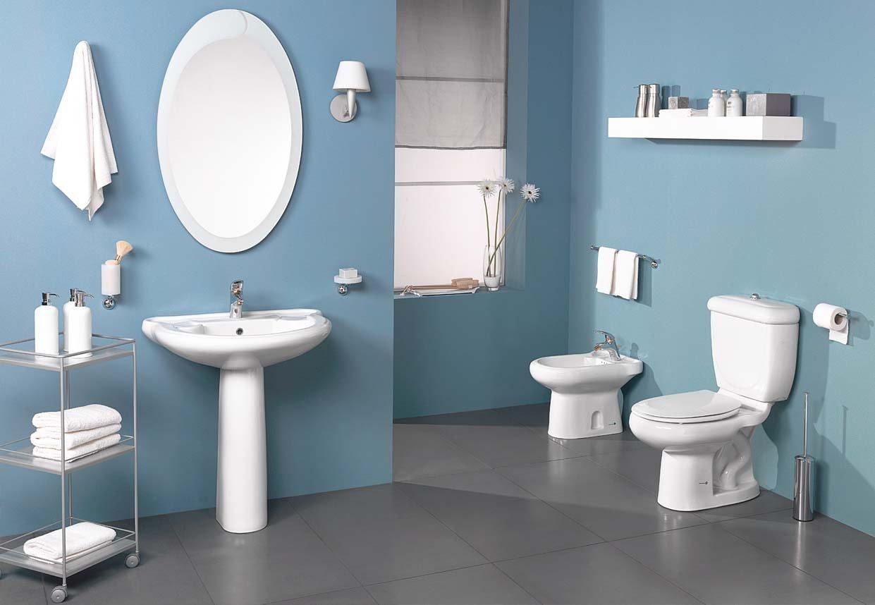 صور اطقم حمامات , ستايل طقم حمام المنزل