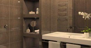 صورة اطقم حمامات , ستايل طقم حمام المنزل