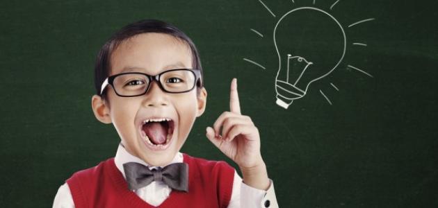 صورة كيف تصبح ذكيا , كيف تكون عبقريا فى الدراسة