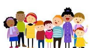 صورة قصص قصيرة للاطفال , قصة الحياء قصص اطفال