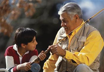 صورة صور واتس عن الاب , ابى انت الحياة صور واتس اب