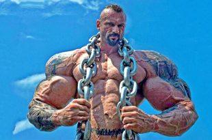 صور اقوى رجل في العالم , اقوى 5 رجال فى العالم