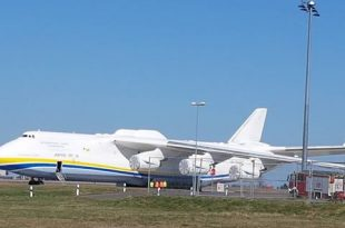 صورة اكبر طائرة في العالم , اضخم طائرة ركاب فى العالم