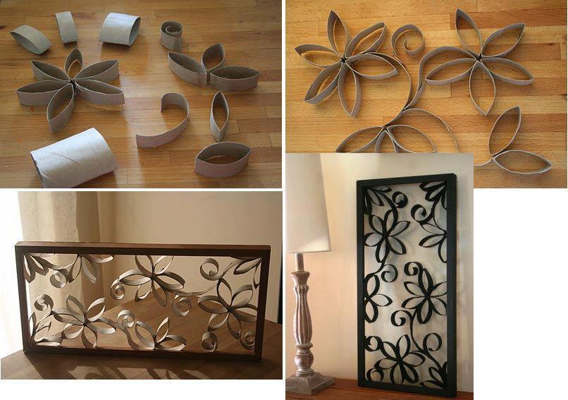 صورة افكار منزلية بسيطة , افكار بسيطة للمنزل قمة الروعة والابداع