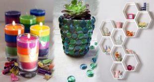 صور افكار منزلية بسيطة , افكار بسيطة للمنزل قمة الروعة والابداع