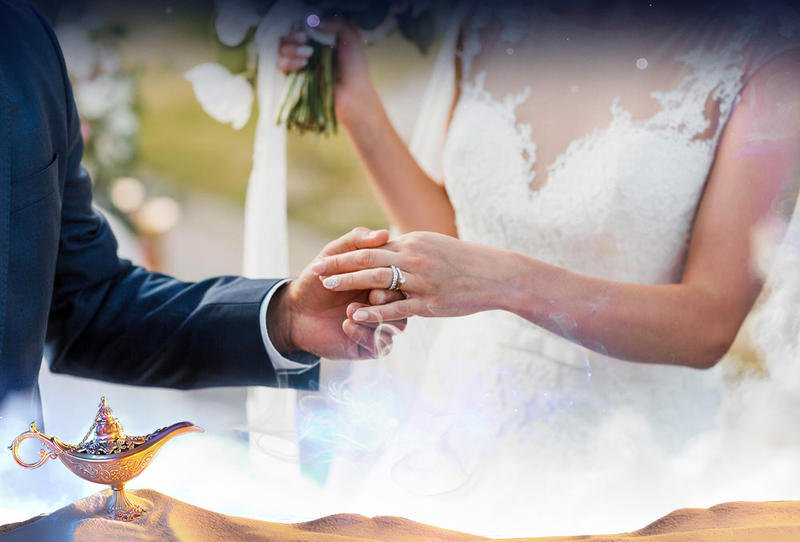 صورة حلمت اني عروس وانا متزوجه , تفسير حلم من رات انها عروس وهي متزوجة