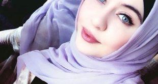 صور احلى بنات محجبات , اجمل فتاة محجبة